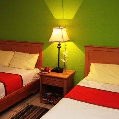 Sunrock Condo Hotel комната для гостей фото 4