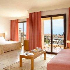 Отель Renaissance Hanioti Resort Греция, Ханиотис - отзывы, цены и фото номеров - забронировать отель Renaissance Hanioti Resort онлайн комната для гостей