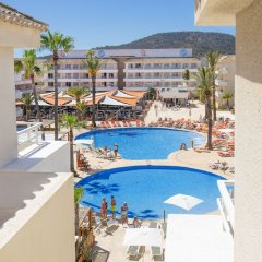 BH Mallorca Hotel балкон