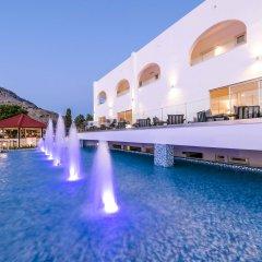 Belmare Hotel бассейн