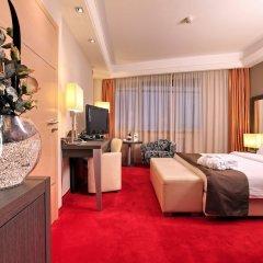 Отель Holiday Inn Belgrade удобства в номере