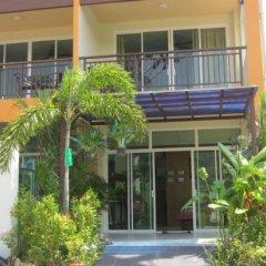 Отель Baan Rosa фото 2