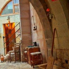 Отель Amor Cave House интерьер отеля