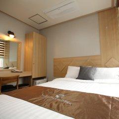 The Stay Hotel комната для гостей