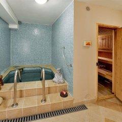 Hotel Schwaiger Прага сауна