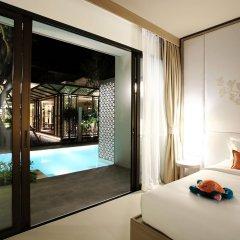 Отель Proud Phuket комната для гостей фото 3