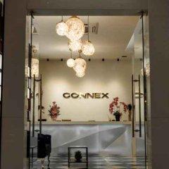 Отель The Connex Asoke Бангкок спа