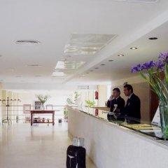 Hotel Na Forana интерьер отеля