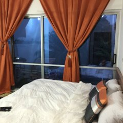 Отель Volta Escape Resort балкон