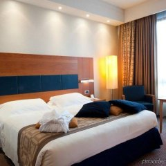 Отель Italiana Hotels Florence Италия, Флоренция - 4 отзыва об отеле, цены и фото номеров - забронировать отель Italiana Hotels Florence онлайн комната для гостей фото 3