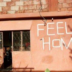 Отель Why not bedouin house Иордания, Вади-Муса - отзывы, цены и фото номеров - забронировать отель Why not bedouin house онлайн фото 15