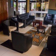 Jabita Intercontinental Hotel интерьер отеля фото 2