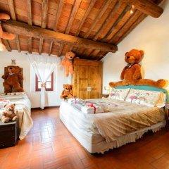 Отель La Bandita Синалунга комната для гостей фото 2