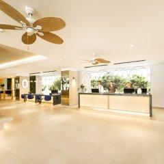 Отель FERGUS Style Tobago фитнесс-зал фото 2