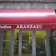 Отель Estudios Aranzazu Испания, Сантандер - отзывы, цены и фото номеров - забронировать отель Estudios Aranzazu онлайн гостиничный бар