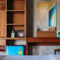 B2 Sea View Pattaya Boutique & Budget Hotel развлечения
