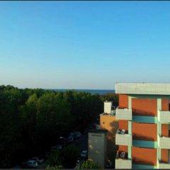 Отель REYT Римини балкон