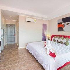 Апартаменты Kata Beach Studio комната для гостей фото 4