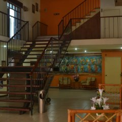 Plaza Palenque Hotel & Convention Center интерьер отеля фото 2