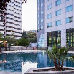 Отель Eurostars Suites Mirasierra фото 8