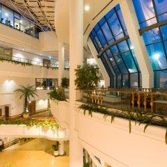 Montien Riverside Hotel фото 12
