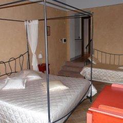Отель Borgo San Giusto Эмполи детские мероприятия фото 2