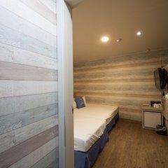Отель K-guesthouse Sinchon 2 сауна