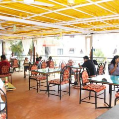 Отель Alegria - The Goan Village питание фото 3