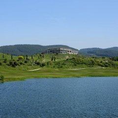 Kusadasi International Golf & Spa Resort Турция, Сельчук - отзывы, цены и фото номеров - забронировать отель Kusadasi International Golf & Spa Resort онлайн приотельная территория фото 2