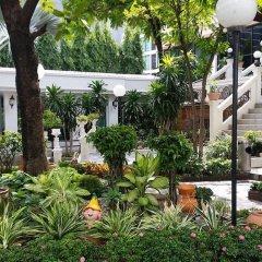 Отель Ariston Бангкок фото 4