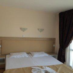 Отель Salt Lake Complex Болгария, Поморие - 2 отзыва об отеле, цены и фото номеров - забронировать отель Salt Lake Complex онлайн комната для гостей фото 4