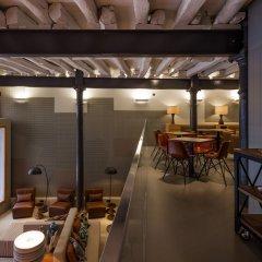 Descobertas Boutique Hotel Порту гостиничный бар