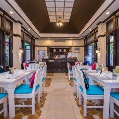 Отель Wora Bura Hua Hin Resort and Spa питание