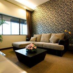 Hotel Grand Pacific комната для гостей фото 5