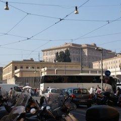 Отель MyPad in Rome спа