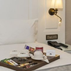 Ada Karakoy Hotel - Special Class в номере фото 2
