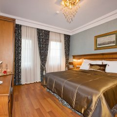 Отель Ferman комната для гостей фото 3