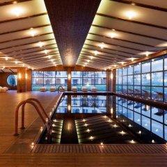 Отель Lykia World Links Golf Денизяка интерьер отеля