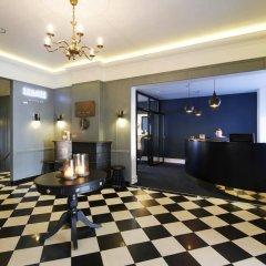 Отель Ritz Aarhus City Дания, Орхус - отзывы, цены и фото номеров - забронировать отель Ritz Aarhus City онлайн интерьер отеля фото 3