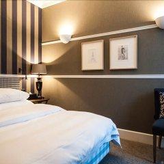 Отель Kindli Швейцария, Цюрих - отзывы, цены и фото номеров - забронировать отель Kindli онлайн комната для гостей фото 5