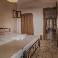 Отель Anastasiadis House Ситония сейф в номере