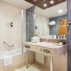 Отель Abba Garden ванная