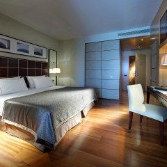 Отель Eurostars Grand Marina комната для гостей фото 5