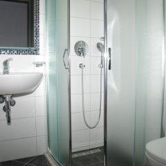Отель Villa Erdeti Саранда ванная фото 2