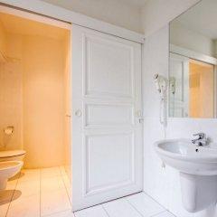 Отель Orloj Прага ванная фото 2