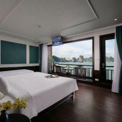 Отель Genesis Regal Cruise спа фото 2