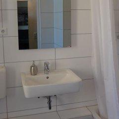 Отель Appartement Pempelfort Германия, Дюссельдорф - отзывы, цены и фото номеров - забронировать отель Appartement Pempelfort онлайн ванная