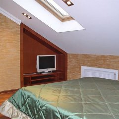 Гостиница Soul Place удобства в номере фото 2