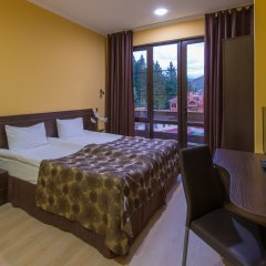 Гостиница Bridge Mountain Красная Поляна комната для гостей фото 4