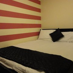 City View Hotel комната для гостей фото 4